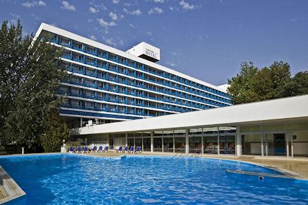 Węgry, Balatonfured - Hotel Anabella